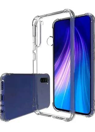 Чехол на Xiaomi