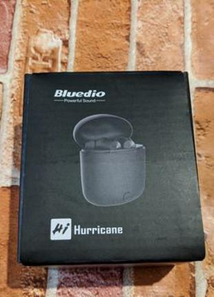 Беспроводные Bluetooth наушники HURRICANE Original