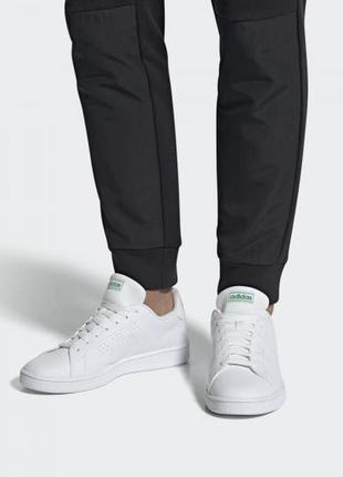 Мужские кроссовки adidas advantage base