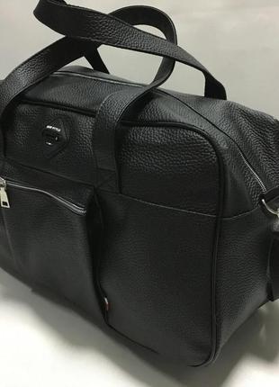 Скпер! спортивная дорожная сумка! на тренировку и в путешествие!