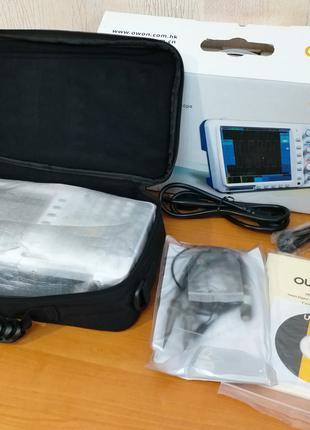 Осциллограф OWON SDS7102V, Новый