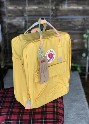Стильный рюкзак канкен 💥fjallraven kanken classic