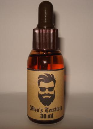 Эфирное масло для роста усов и бороды