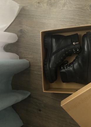Зимние ботинки Anemone