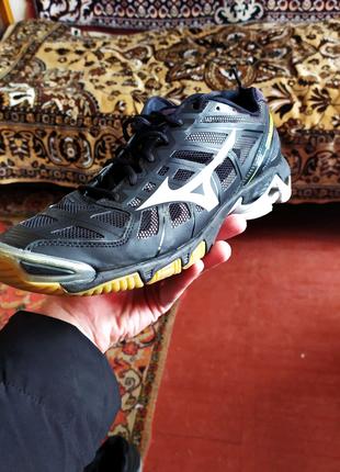 Волейбольные кроссовки Mizuno Wave Lightning RX2