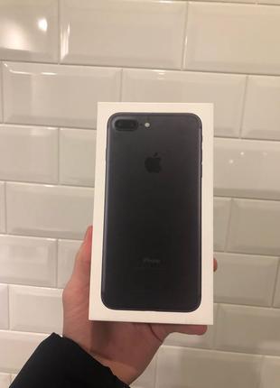 iPhone 7 Plus 128 gb Neverlock