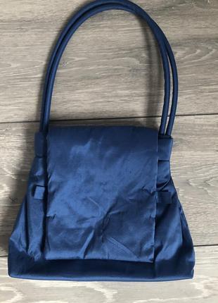 Шелковая сумка francesko marchionna