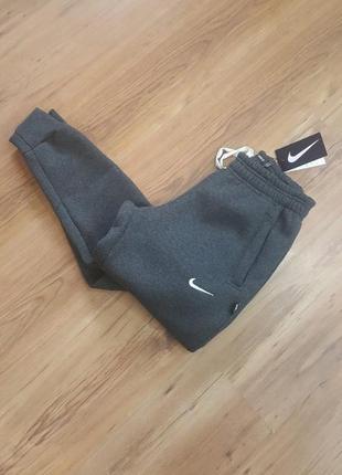 Спортивні штани nike  (зима)