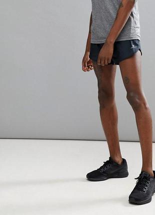 Новые фирменные беговые шорты ronhill nike размера xl