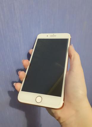IPhone 7 PLUS 32 GB Pink