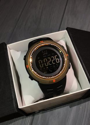 Смарт часы Skmei 1250