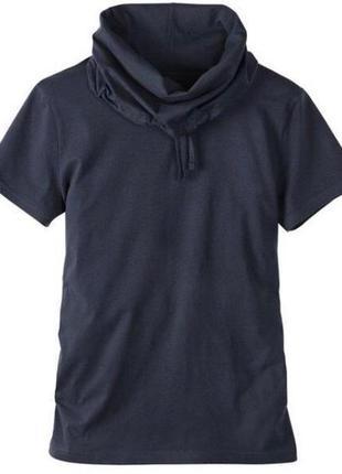 Мужская футболка хомут от livergy,германия.евро размер s 44/46.