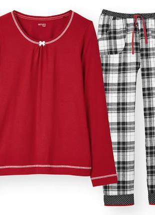 Пижама esmara. размер s