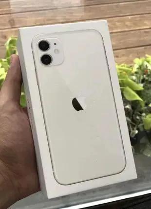 Продам нові Apple iPhone 11 64/128/256gb в кольорі