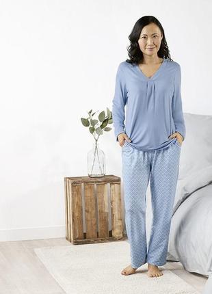 Пижама esmara. размер l