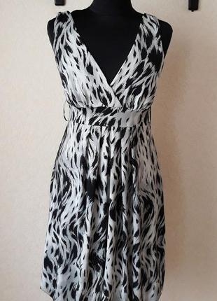 Женственное миди-платье от dorothy perkins
