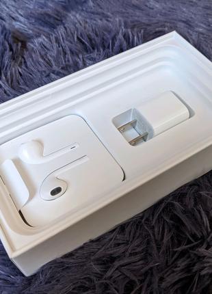 Наушники Apple earpods новые из коробки