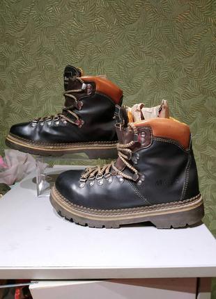 Ботинки демисезонные мужские montego 39р