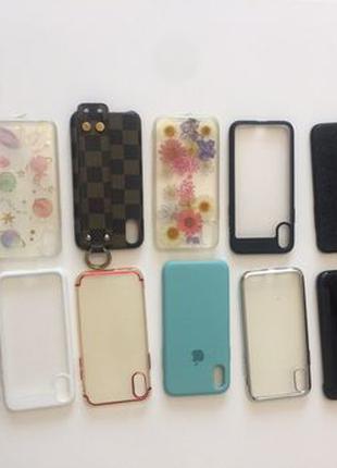 Iphone чехли