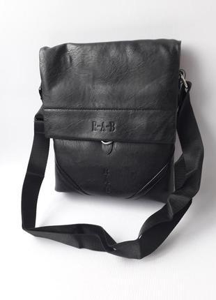 Мужская сумка, сумка на плечо