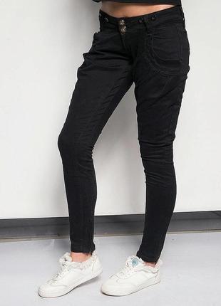 Крутые джинсы-галифе с подтяжками от g' mardoc