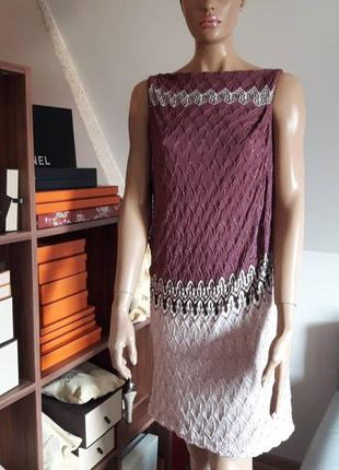 Платье missoni! оригинал!