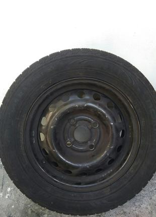 Диск с колесом r14