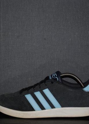 Кроссовки adidas neо 42 р