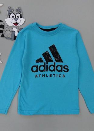 Кофта Adidas для мальчика. 1-2 года