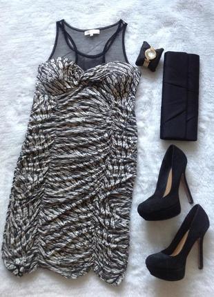 Платье-мини от river island