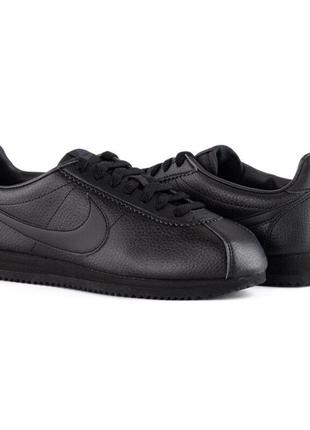 Кроссовки nike classic cortez leather m2k 720 270 (40.5р 49.5р...