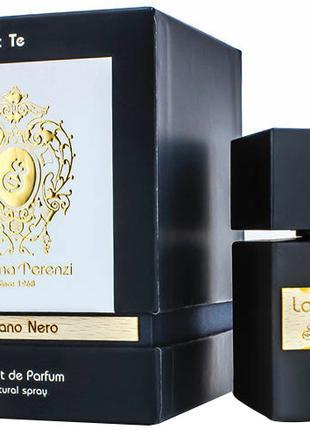 Tiziana Terenzi Laudano Nero.  Парфюмированная Вода Унисекс.