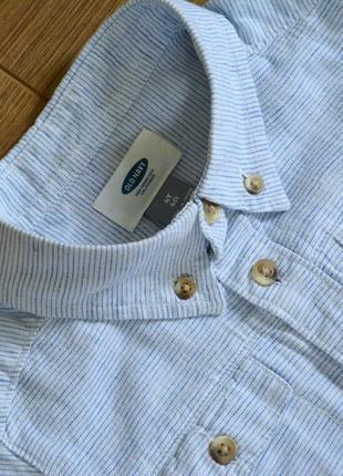 Детская рубашка old navy