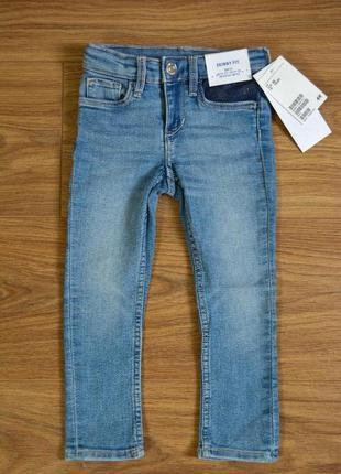 Стильные, стрейчевые джинсы h&m