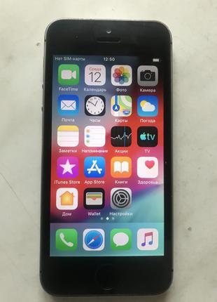 Iphone 5s 16Gb Never lock
