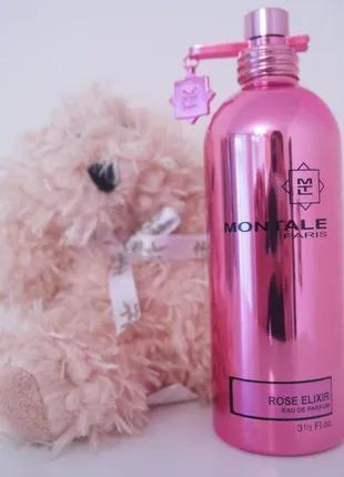Roses Elixir  Montale_Оригинал Eau de Parfum  5 мл