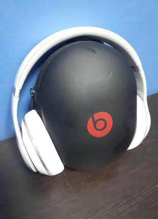 Продам наушники BeatsAudio [Solo3] Satin Silver | B0501