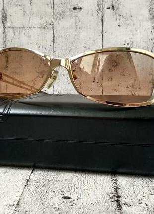Солнцезащитные очки givenchy made in italy