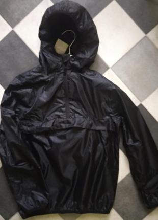 Куртка ветровка дождевик next