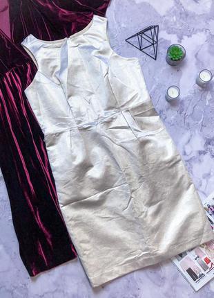 Шикарное нарядное платье футляр