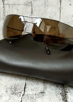 Солнцезащитные очки gianfranco ferre made in italy
