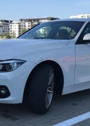 BMW Seria 3 F30-F31 2016 ( авто , машина , автомобіль )
