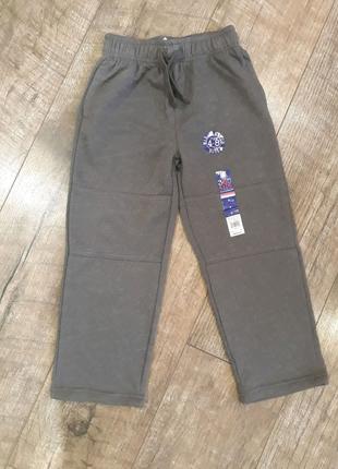 Классные детские спортивные штаны Garanimals
