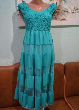 Платье р.л/хл