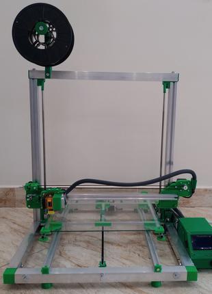 3D принтер AllMaker XL