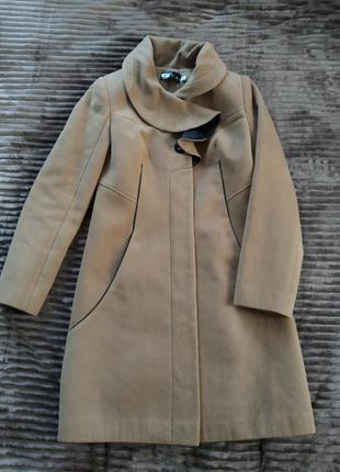 Пальто poli nika
