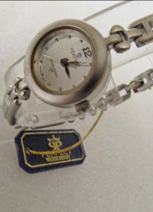 Часы Perfect (Польша), кварцевые.
