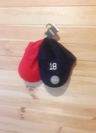 Набор кепка 4-8 лет