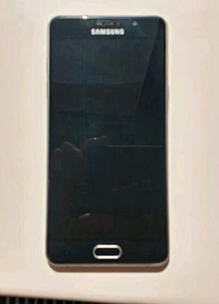 Продам Samsung a5 2016