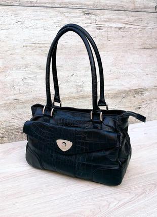 Joop кожаная сумка 100% оригинал 100% натуральная кожа